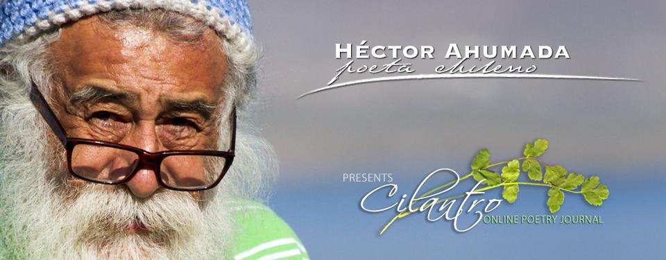 Poet Héctor's Cilantro